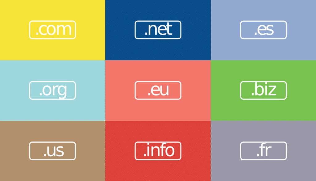 web design, domain, web