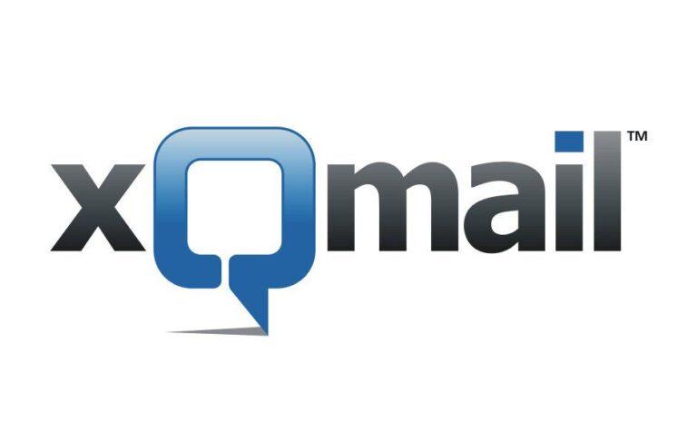 xQmail logo